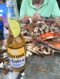 Chesapeake Bay Blue Crabs...Just the way I like them